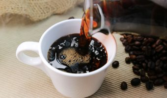 How To Make Black Coffee With Honey for Weight Loss