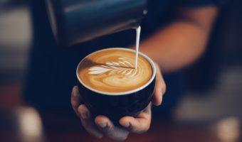 Espresso Vs. Coffee