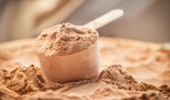 Protein Shake Iced Coffee Recipe