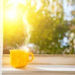 Spring Iced-Coffee Ideas