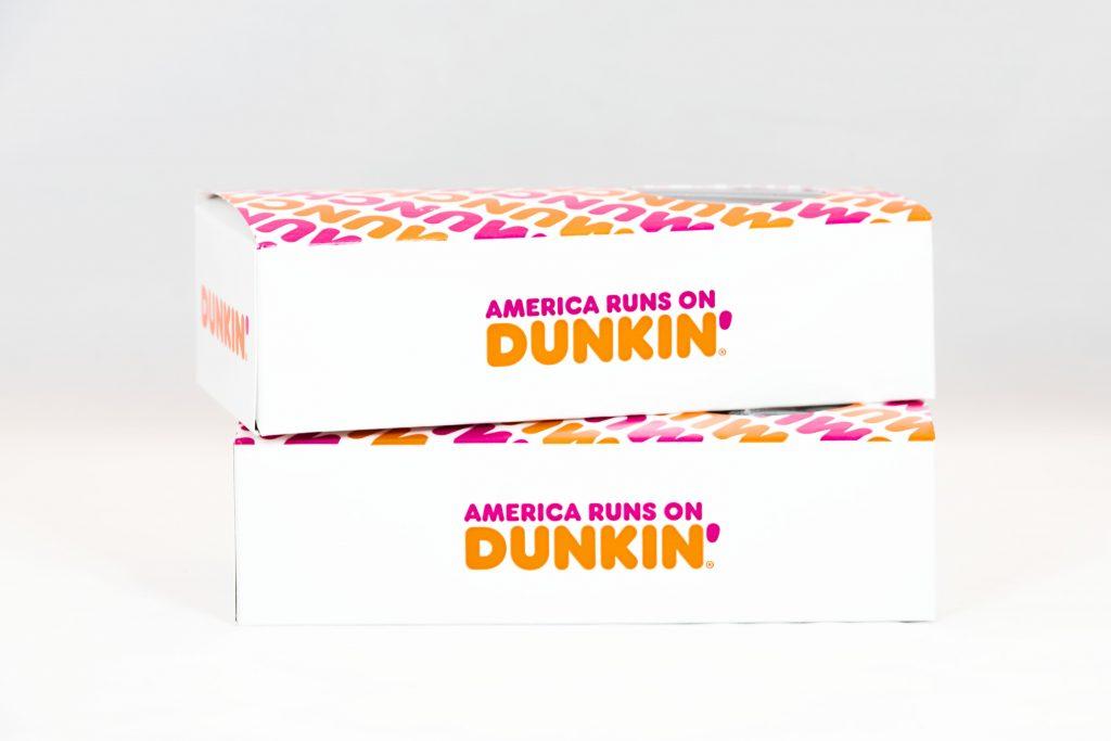 Dunkin Summer Menu 2