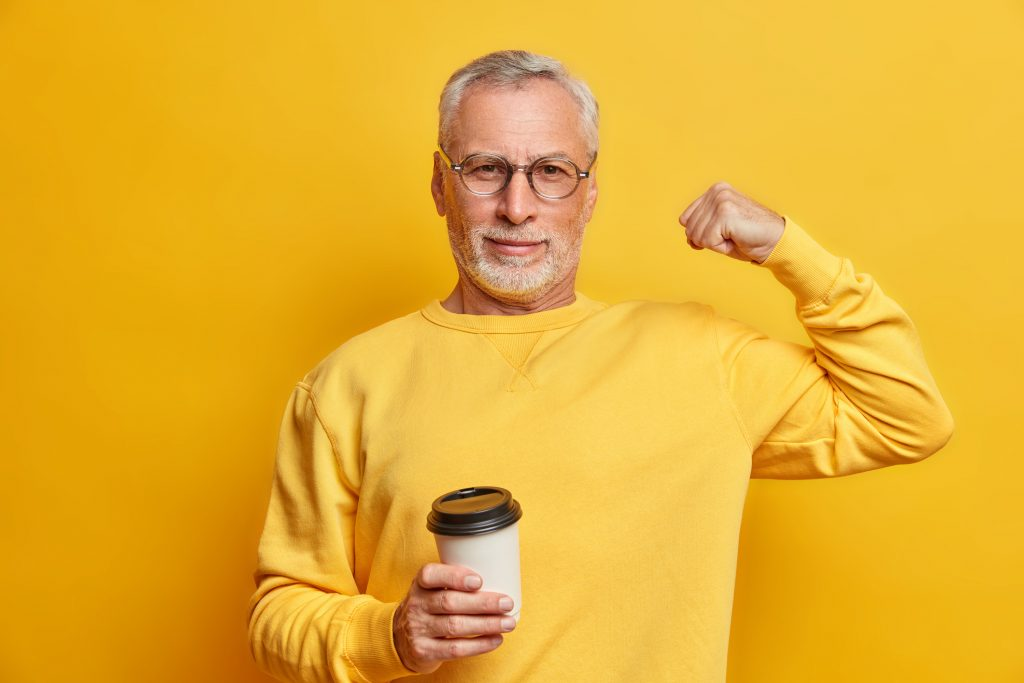 drink coffee for weight loss