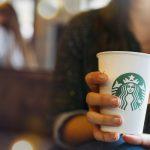 Starbucks Fall Menu 2021