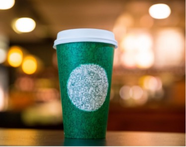 2016 Limited Edition Holiday Cup