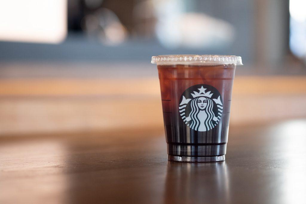 Best Starbucks Iced Coffee