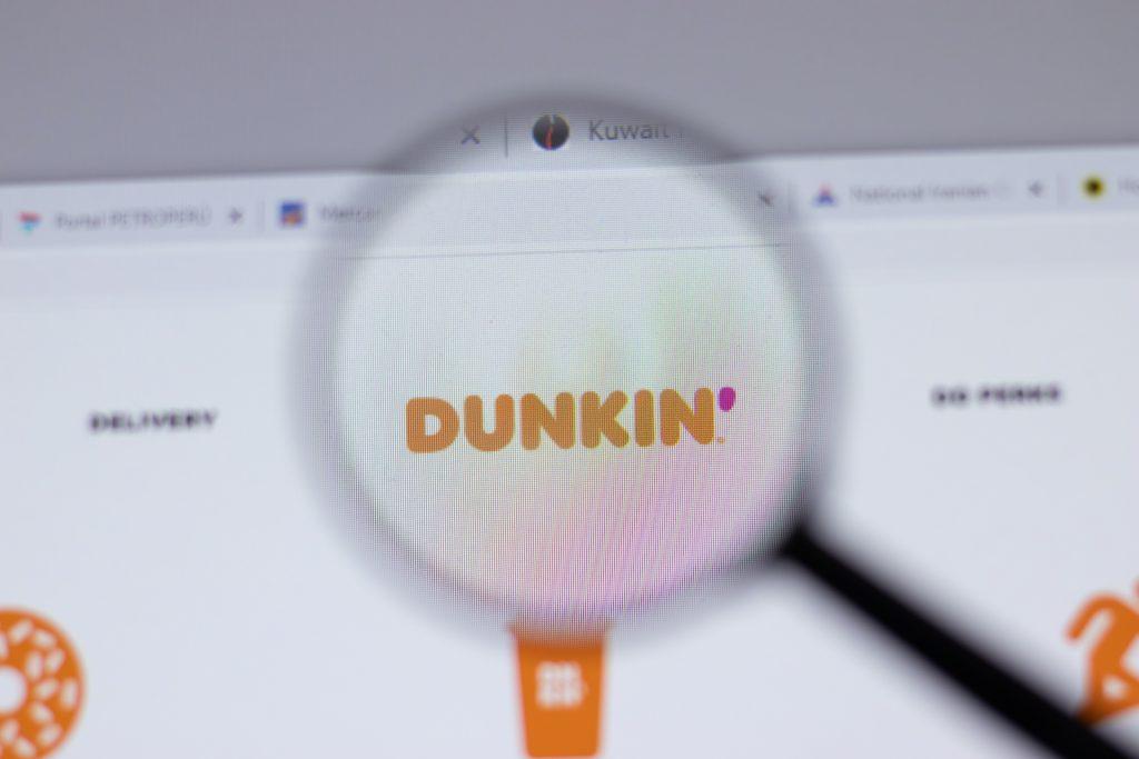 Dunkin' Jobs