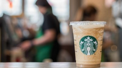 Low Calorie Starbucks Drinks