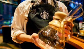 Starbucks Jobs - Barista