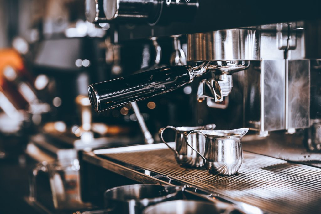 Barista Experience - Gift Ideas for Coffee Lovers