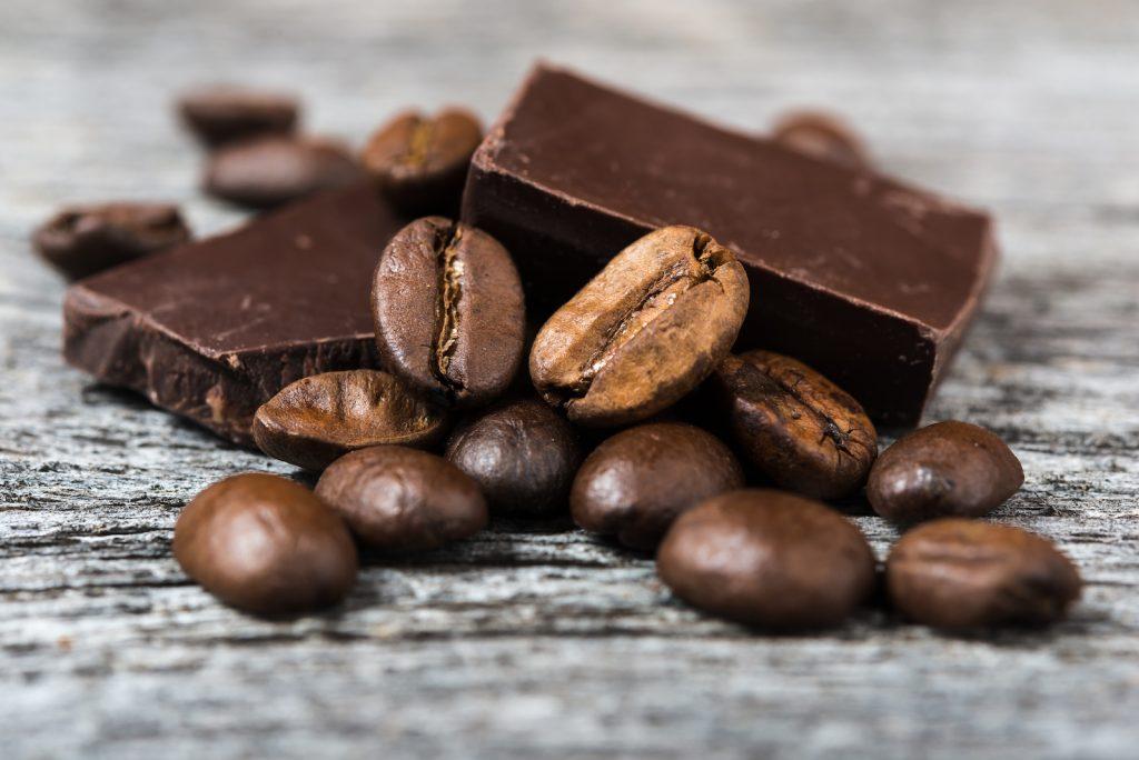 Coffee Chocolates - Gift Ideas for Coffee Lovers