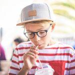 Starbucks Drinks For Kids