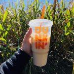 Best Dunkin' Iced Coffee