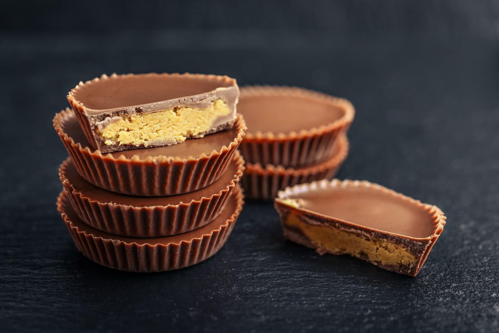Dunkin' Peanut Butter Cup Swirl Review